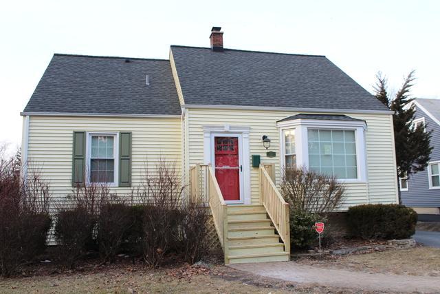32 W Crystal Avenue, Lombard, IL 60148 (MLS #10314522) :: HomesForSale123.com