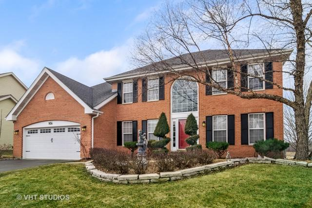 1456 Polo Drive, Bartlett, IL 60103 (MLS #10314541) :: Helen Oliveri Real Estate