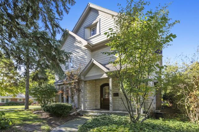 746 S Adams Street, Hinsdale, IL 60521 (MLS #10314545) :: The Dena Furlow Team - Keller Williams Realty