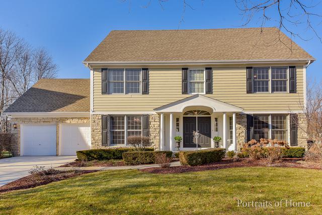25W770 Cathryn Court, Wheaton, IL 60188 (MLS #10314549) :: HomesForSale123.com