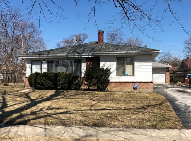 904 160th Place, Calumet City, IL 60409 (MLS #10314550) :: Baz Realty Network | Keller Williams Preferred Realty