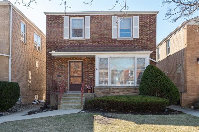 3127 W Birchwood Avenue, Chicago, IL 60645 (MLS #10314618) :: Baz Realty Network | Keller Williams Preferred Realty