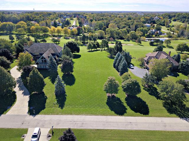 10625 Bull Valley (Lot 157) Drive, Woodstock, IL 60098 (MLS #10314633) :: Suburban Life Realty