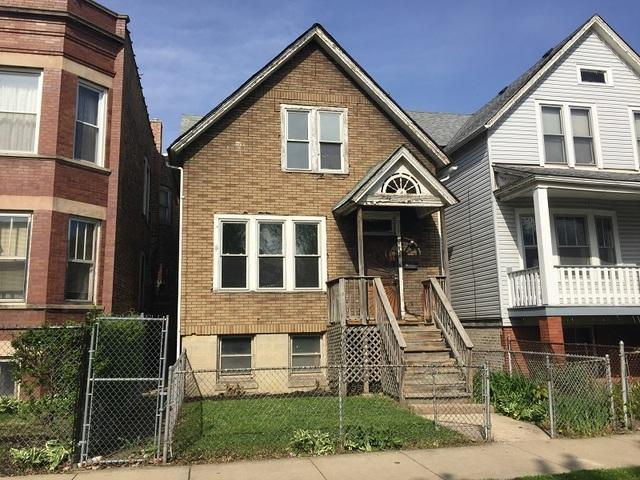 6928 S Carpenter Street, Chicago, IL 60621 (MLS #10314637) :: Baz Realty Network | Keller Williams Preferred Realty