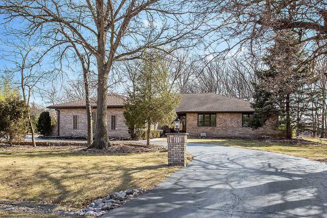 15059 Glen View Court, Homer Glen, IL 60491 (MLS #10314653) :: Century 21 Affiliated