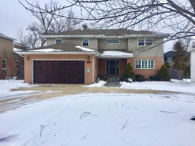 3502 Linneman Street, Glenview, IL 60025 (MLS #10314735) :: T2K Properties