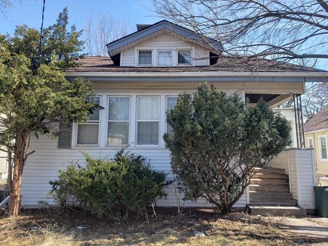 13837 Forest Avenue, Dolton, IL 60419 (MLS #10314750) :: HomesForSale123.com
