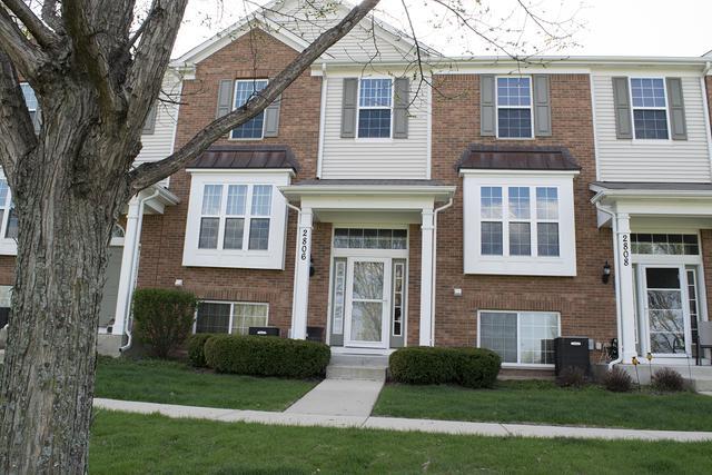 2806 Neubauer Circle, Lindenhurst, IL 60046 (MLS #10314797) :: Baz Realty Network   Keller Williams Preferred Realty