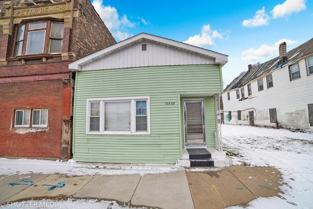 10828 S Torrence Avenue, Chicago, IL 60617 (MLS #10314807) :: Leigh Marcus | @properties