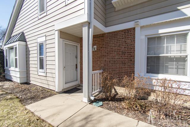 381 Covington Terrace #381, Buffalo Grove, IL 60089 (MLS #10314809) :: T2K Properties