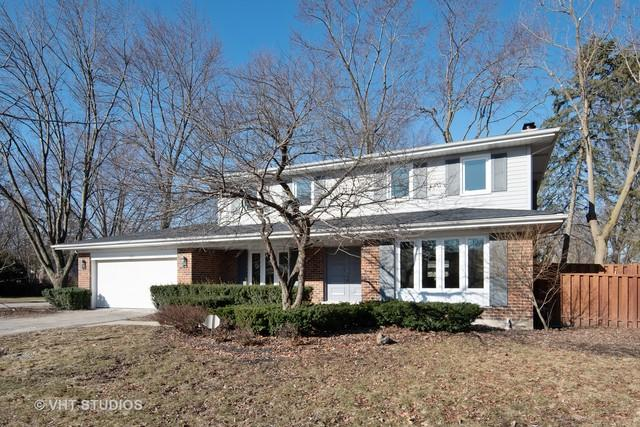 2010 Clover Road, Northbrook, IL 60062 (MLS #10314828) :: T2K Properties