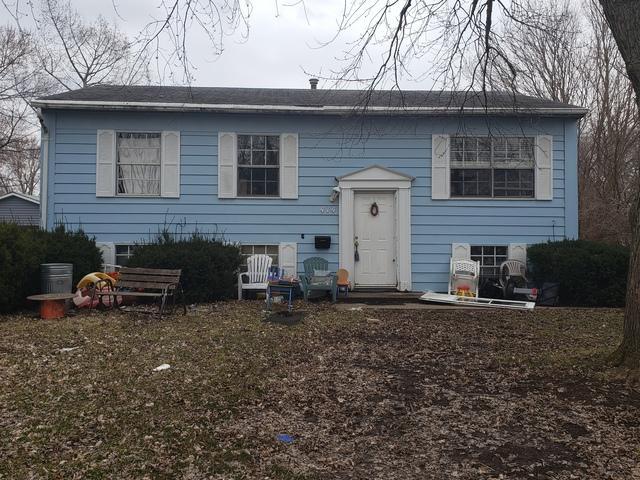 414 S Dodson Drive, Urbana, IL 61802 (MLS #10314865) :: Ryan Dallas Real Estate