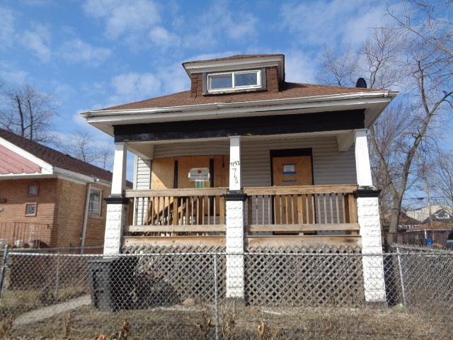 7152 S Wood Street, Chicago, IL 60636 (MLS #10314911) :: Baz Realty Network   Keller Williams Preferred Realty