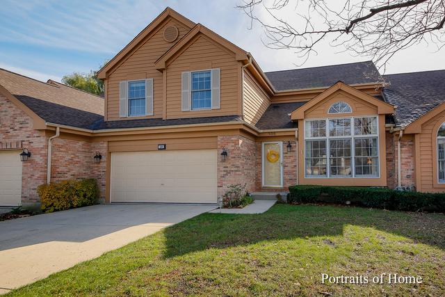 508 Philip Drive, Bartlett, IL 60103 (MLS #10314913) :: Ryan Dallas Real Estate