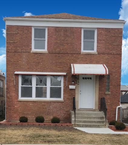 9637 S Peoria Street, Chicago, IL 60643 (MLS #10314922) :: HomesForSale123.com