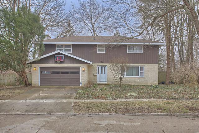903 Silver Street, Urbana, IL 61801 (MLS #10314926) :: Helen Oliveri Real Estate