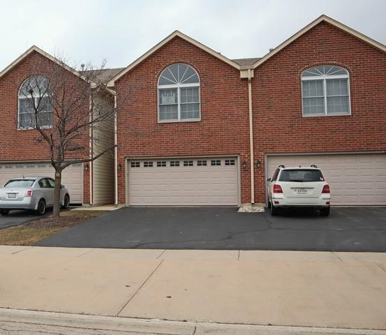 5838 Fieldstone Trail #5838, Mchenry, IL 60050 (MLS #10314932) :: Ryan Dallas Real Estate