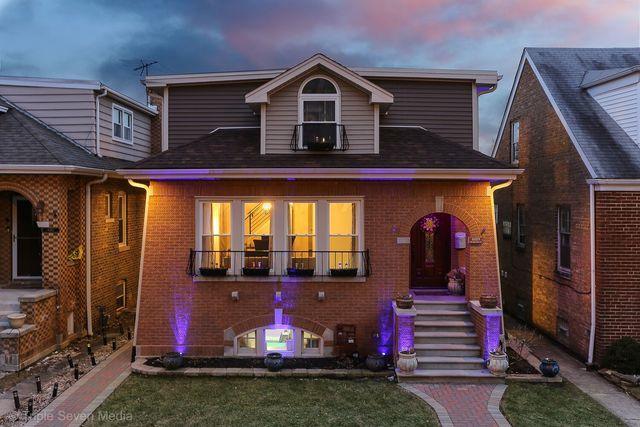 6019 W Roscoe Street, Chicago, IL 60634 (MLS #10314973) :: HomesForSale123.com