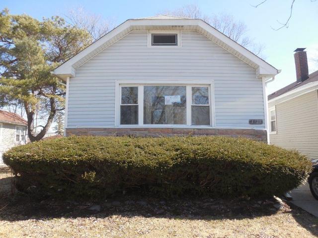 1925 S 19th Avenue, Maywood, IL 60153 (MLS #10314983) :: HomesForSale123.com