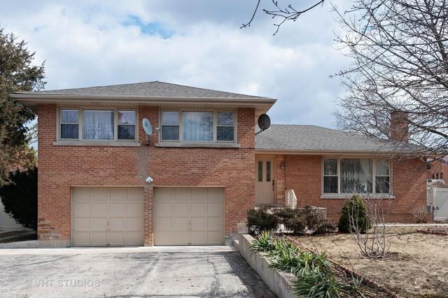 805 N Schoenbeck Road, Prospect Heights, IL 60070 (MLS #10314987) :: The Dena Furlow Team - Keller Williams Realty
