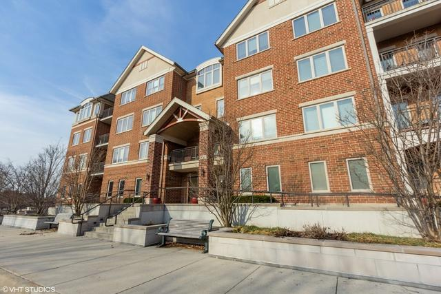 450 Village Green Parkway #211, Lincolnshire, IL 60069 (MLS #10315072) :: Helen Oliveri Real Estate