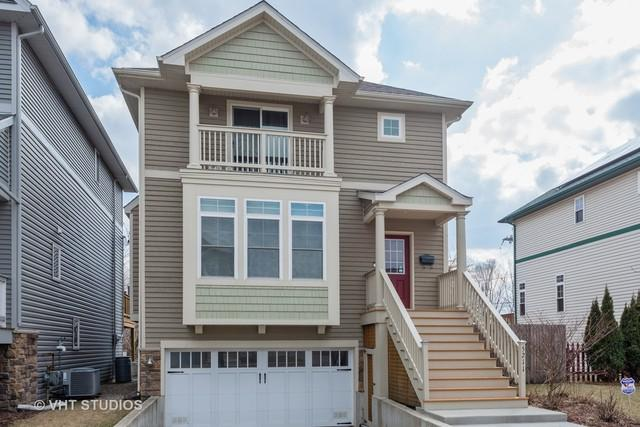 5211 W Olive Avenue, Chicago, IL 60646 (MLS #10315074) :: Baz Realty Network   Keller Williams Preferred Realty