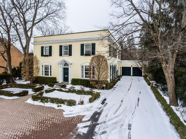 461 N Green Bay Road, Lake Forest, IL 60045 (MLS #10315090) :: HomesForSale123.com