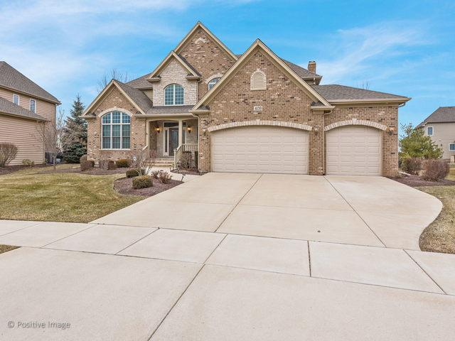 4139 Callery Road, Naperville, IL 60564 (MLS #10315100) :: Helen Oliveri Real Estate