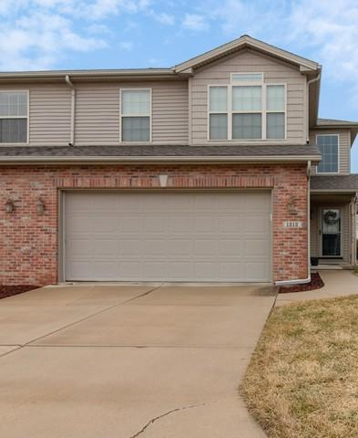 1212 Heron Drive, Normal, IL 61761 (MLS #10315116) :: Janet Jurich Realty Group