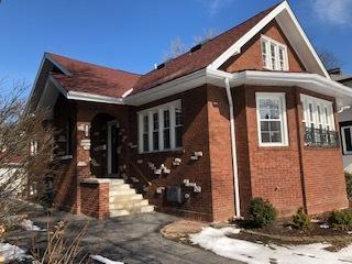 1746 W 104th Place, Chicago, IL 60643 (MLS #10315138) :: The Dena Furlow Team - Keller Williams Realty