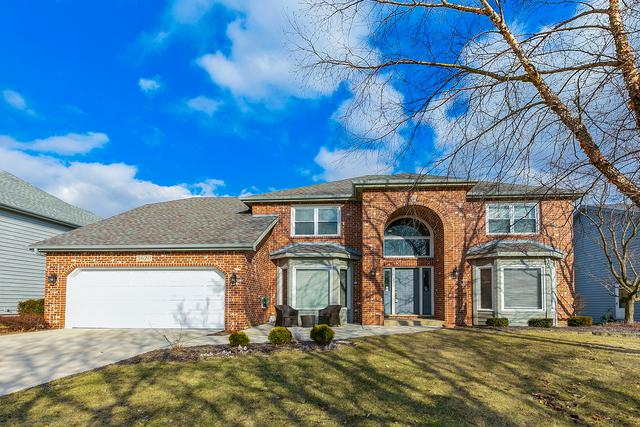3620 Falkner Drive, Naperville, IL 60564 (MLS #10315154) :: Baz Realty Network | Keller Williams Preferred Realty