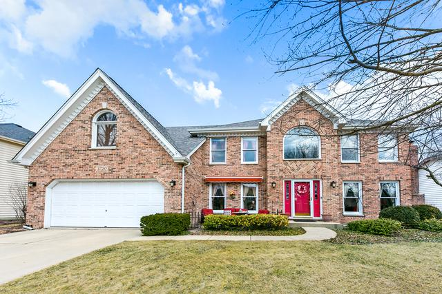 3720 Falkner Drive, Naperville, IL 60564 (MLS #10315158) :: Baz Realty Network | Keller Williams Preferred Realty