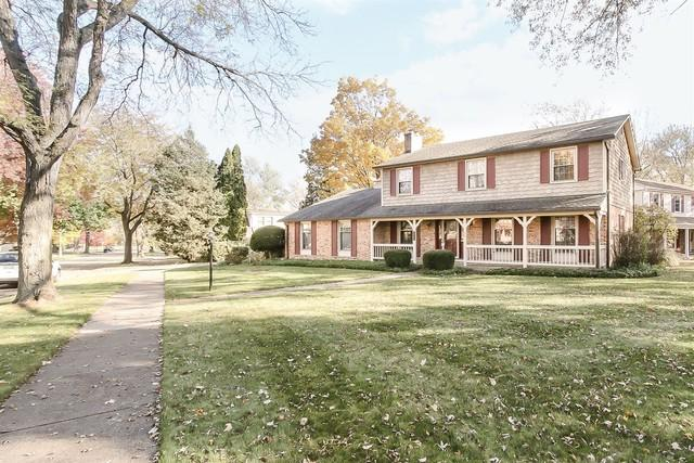 527 E Mill Valley Road, Palatine, IL 60074 (MLS #10315205) :: T2K Properties