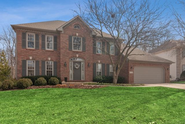 2712 Wolf River Court, Naperville, IL 60565 (MLS #10315208) :: Helen Oliveri Real Estate