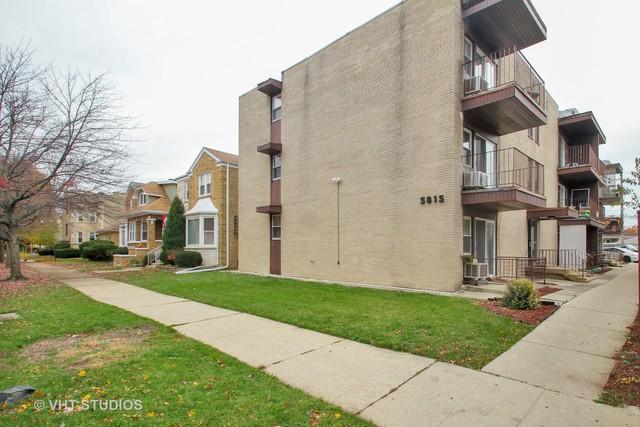 5815 N Spaulding Avenue 3B, Chicago, IL 60659 (MLS #10315244) :: Baz Realty Network | Keller Williams Preferred Realty