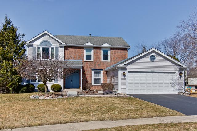 638 Knollwood Drive, Cary, IL 60013 (MLS #10315278) :: Helen Oliveri Real Estate