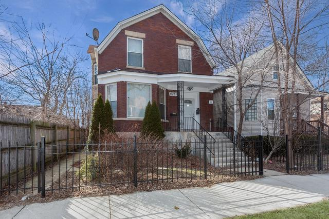 6450 S Hermitage Avenue, Chicago, IL 60636 (MLS #10315293) :: Baz Realty Network   Keller Williams Preferred Realty
