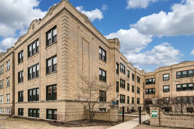 4041 N Mozart Street #2, Chicago, IL 60618 (MLS #10315296) :: The Dena Furlow Team - Keller Williams Realty