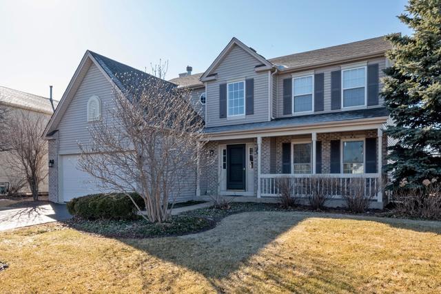 926 Wilkinson Lane, North Aurora, IL 60542 (MLS #10315304) :: Helen Oliveri Real Estate