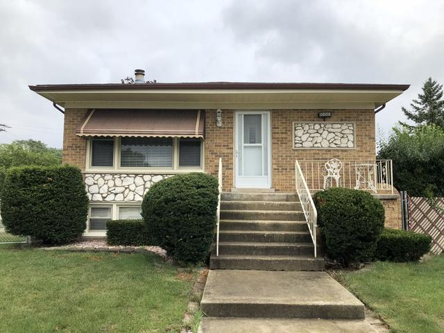 10001 Marion Avenue, Oak Lawn, IL 60453 (MLS #10315346) :: The Dena Furlow Team - Keller Williams Realty