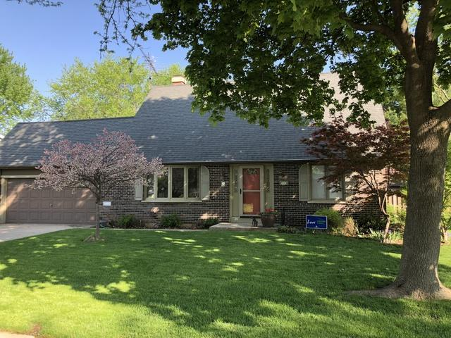 938 Aberdeen Drive, Crystal Lake, IL 60014 (MLS #10315348) :: The Dena Furlow Team - Keller Williams Realty