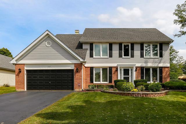1114 Fieldstone Lane, Bartlett, IL 60103 (MLS #10315431) :: BNRealty