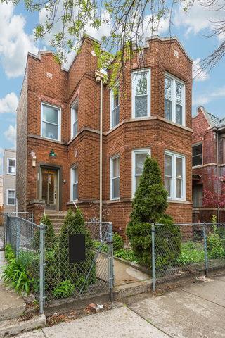 6526 N Ashland Avenue, Chicago, IL 60626 (MLS #10315437) :: Baz Realty Network | Keller Williams Preferred Realty