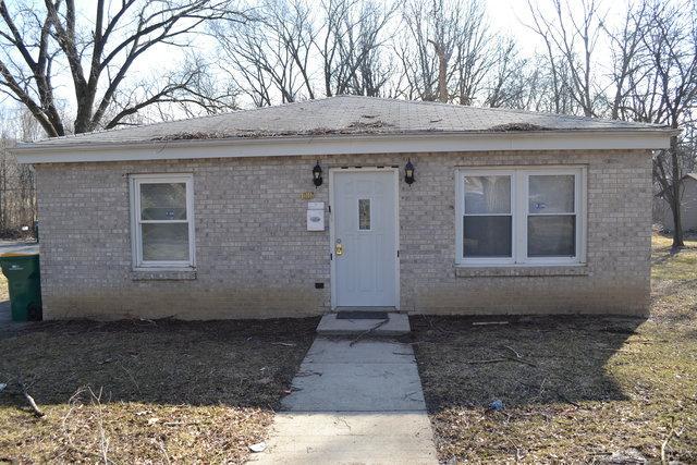 1316 Arthur Avenue, Joliet, IL 60432 (MLS #10315463) :: Baz Realty Network | Keller Williams Preferred Realty