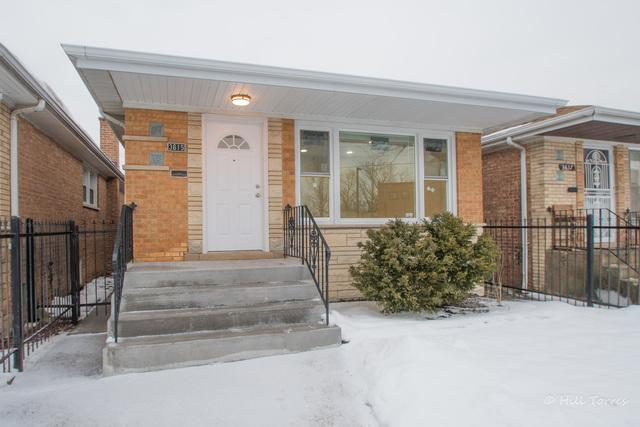 3615 W 83rd Place, Chicago, IL 60652 (MLS #10315528) :: Baz Realty Network | Keller Williams Preferred Realty