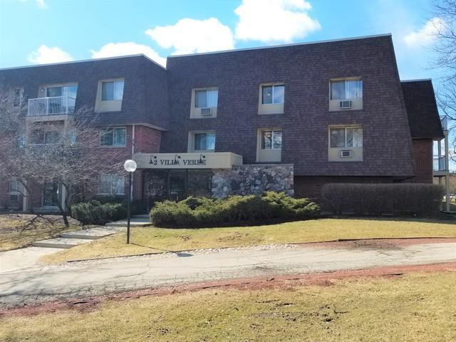 2 Villa Verde Drive #300, Buffalo Grove, IL 60089 (MLS #10315539) :: T2K Properties