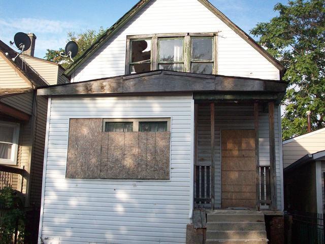7148 S Aberdeen Street, Chicago, IL 60621 (MLS #10315623) :: Baz Realty Network | Keller Williams Preferred Realty