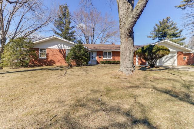 800 Smith Drive, Normal, IL 61761 (MLS #10315635) :: Baz Realty Network   Keller Williams Preferred Realty
