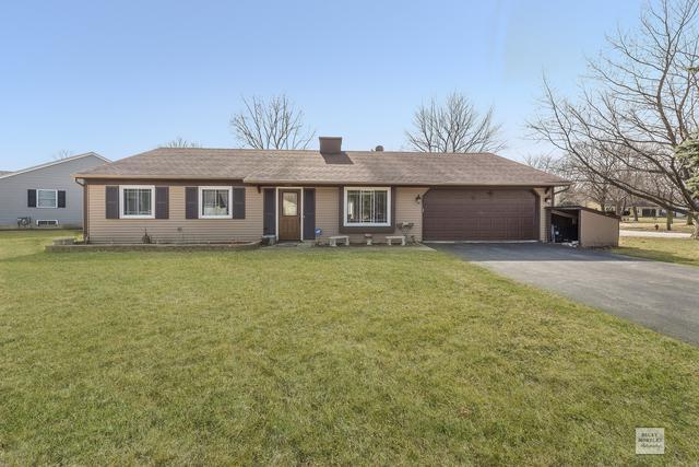 1 Beau Meade Road, Oswego, IL 60543 (MLS #10315647) :: Baz Realty Network | Keller Williams Preferred Realty
