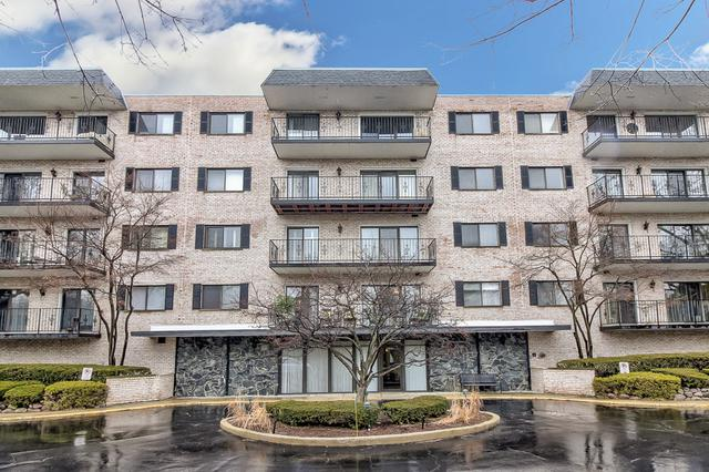 1S150 Spring Road 2G, Oakbrook Terrace, IL 60181 (MLS #10315663) :: Domain Realty